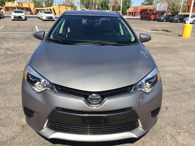2015 Toyota Corolla LE 5 YEAR/60,000 MILE FACTORY POWERTRAIN WARRANTY Mesa, Arizona 7