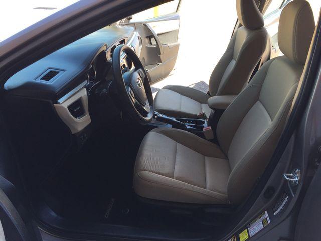 2015 Toyota Corolla LE 5 YEAR/60,000 MILE FACTORY POWERTRAIN WARRANTY Mesa, Arizona 9