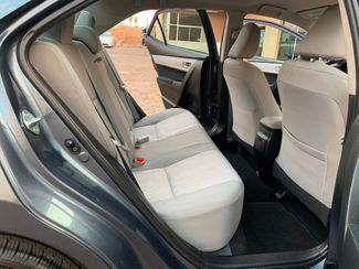 2015 Toyota Corolla LE PLUS 3 MONTH/3,000 MILE NATIONAL POWERTRAIN WARRANTY Mesa, Arizona 11