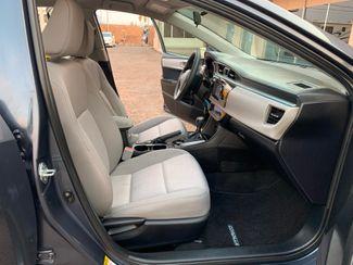 2015 Toyota Corolla LE PLUS 3 MONTH/3,000 MILE NATIONAL POWERTRAIN WARRANTY Mesa, Arizona 12