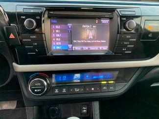 2015 Toyota Corolla LE PLUS 3 MONTH/3,000 MILE NATIONAL POWERTRAIN WARRANTY Mesa, Arizona 16