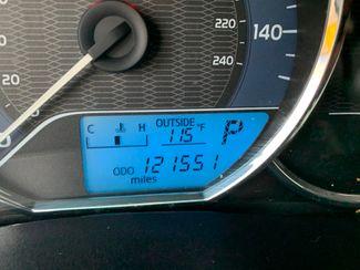 2015 Toyota Corolla LE PLUS 3 MONTH/3,000 MILE NATIONAL POWERTRAIN WARRANTY Mesa, Arizona 19