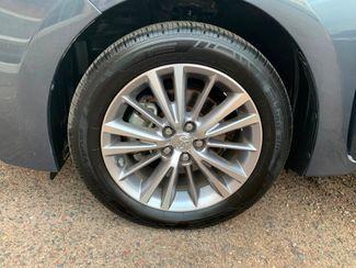 2015 Toyota Corolla LE PLUS 3 MONTH/3,000 MILE NATIONAL POWERTRAIN WARRANTY Mesa, Arizona 18