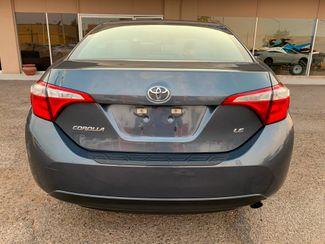 2015 Toyota Corolla LE PLUS 3 MONTH/3,000 MILE NATIONAL POWERTRAIN WARRANTY Mesa, Arizona 3