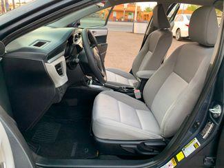 2015 Toyota Corolla LE PLUS 3 MONTH/3,000 MILE NATIONAL POWERTRAIN WARRANTY Mesa, Arizona 8