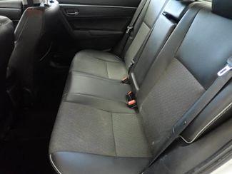 2015 Toyota Corolla LE Lincoln, Nebraska 3