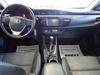 2015 Toyota Corolla LE Lincoln, Nebraska 4