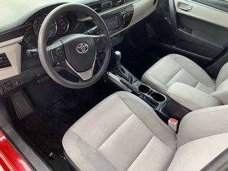 2015 Toyota Corolla LE CVT LINDON, UT 8