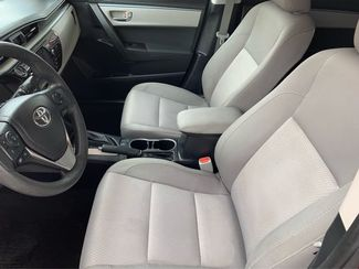 2015 Toyota Corolla LE CVT LINDON, UT 9