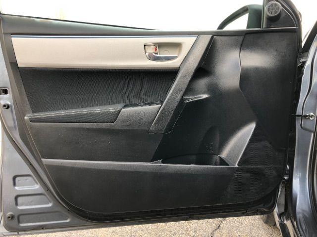 2015 Toyota Corolla LE CVT LINDON, UT 16
