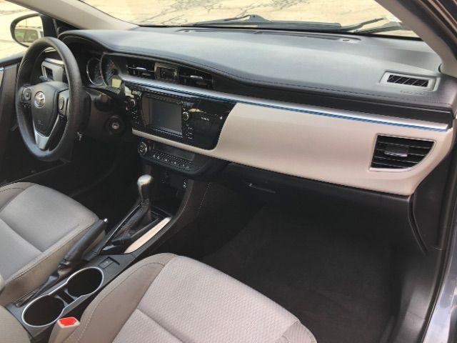 2015 Toyota Corolla LE CVT LINDON, UT 23