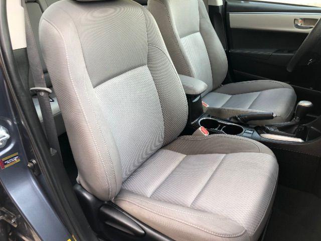 2015 Toyota Corolla LE CVT LINDON, UT 24