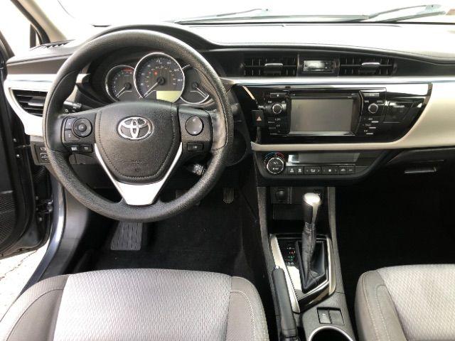 2015 Toyota Corolla LE CVT LINDON, UT 37