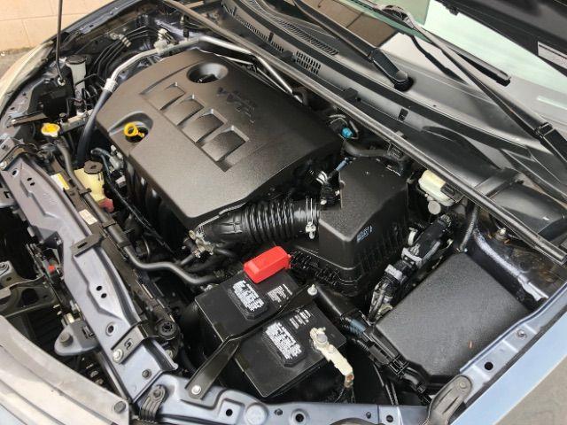 2015 Toyota Corolla LE CVT LINDON, UT 39