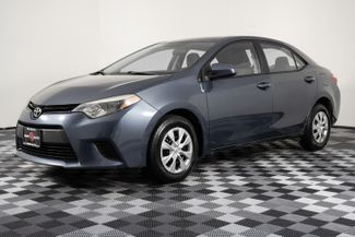 2015 Toyota Corolla L 4-Speed AT in Lindon, UT 84042