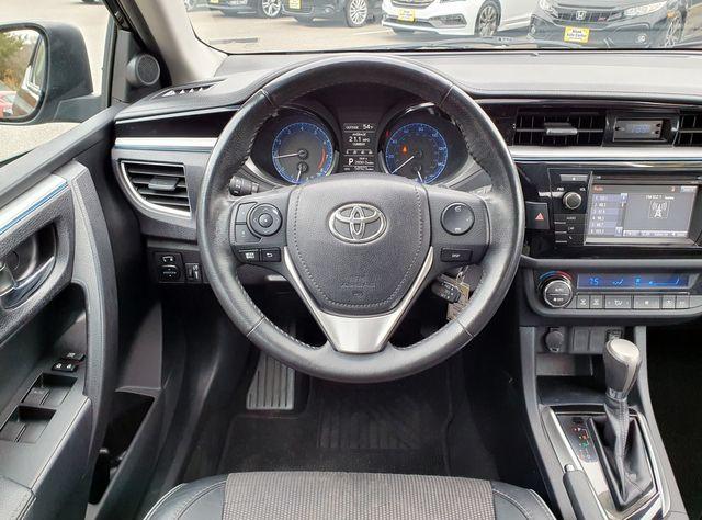 2015 Toyota Corolla S Plus in Louisville, TN 37777