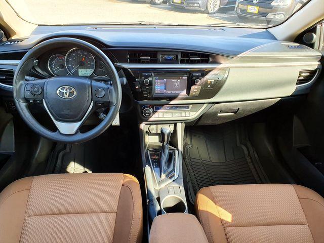 2015 Toyota Corolla LE in Louisville, TN 37777