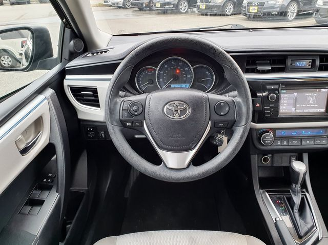 2015 Toyota Corolla LE in Louisville, TN 37777