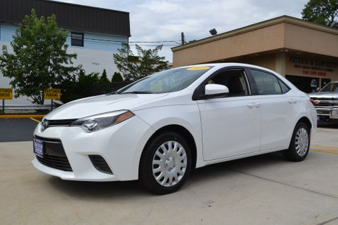 2015 Toyota Corolla LE in Lynbrook, New