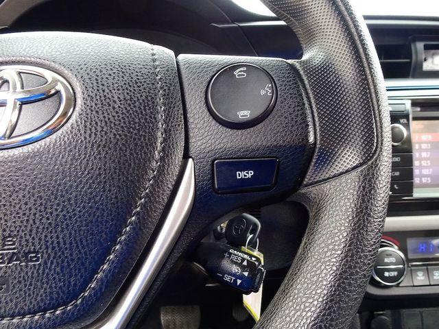 2015 Toyota Corolla LE Madison, NC 17