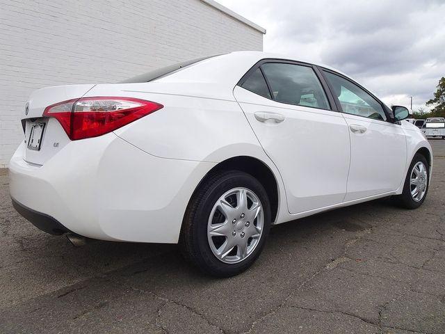 2015 Toyota Corolla LE Madison, NC 2