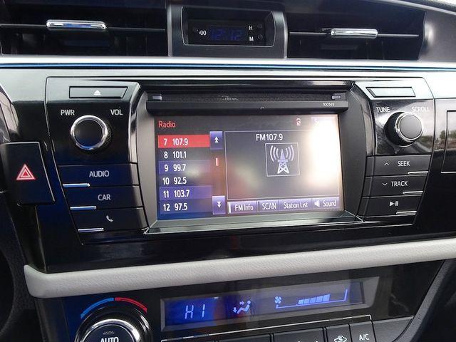 2015 Toyota Corolla LE Madison, NC 20