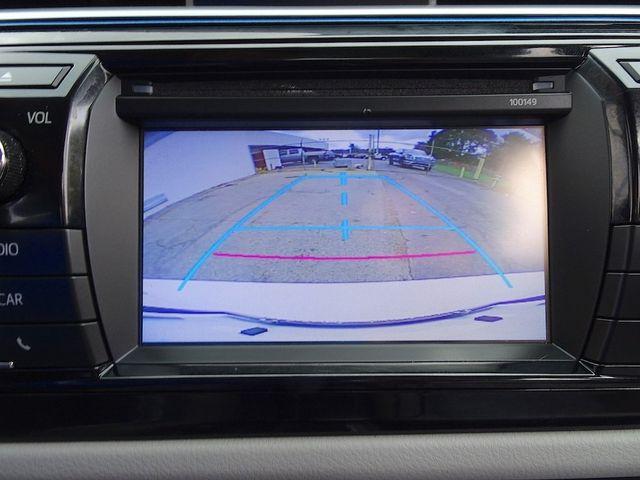 2015 Toyota Corolla LE Madison, NC 21