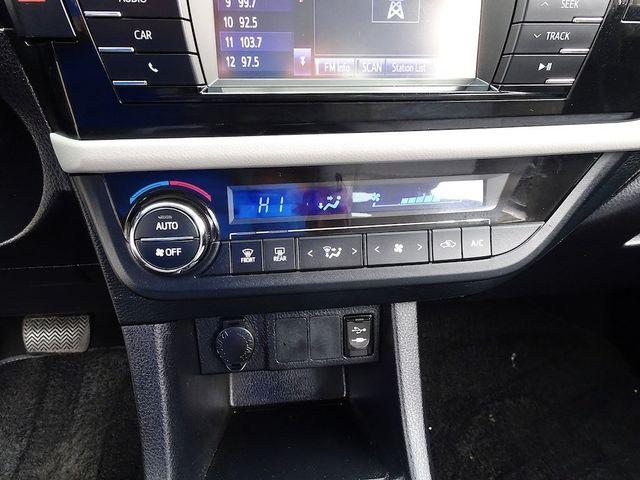 2015 Toyota Corolla LE Madison, NC 22