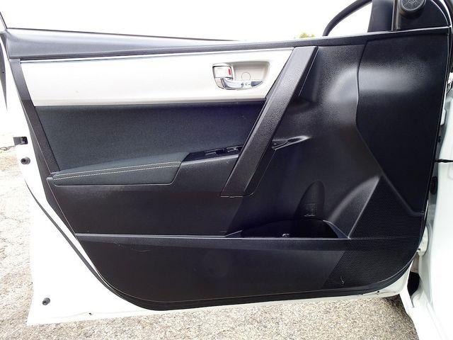 2015 Toyota Corolla LE Madison, NC 26