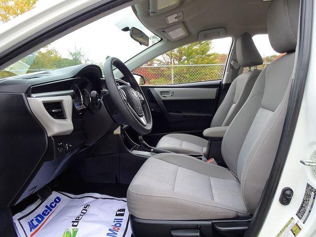2015 Toyota Corolla LE Madison, NC 27
