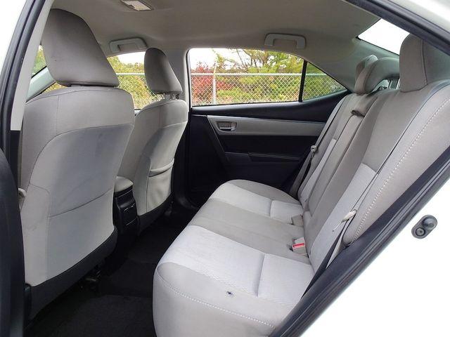 2015 Toyota Corolla LE Madison, NC 30