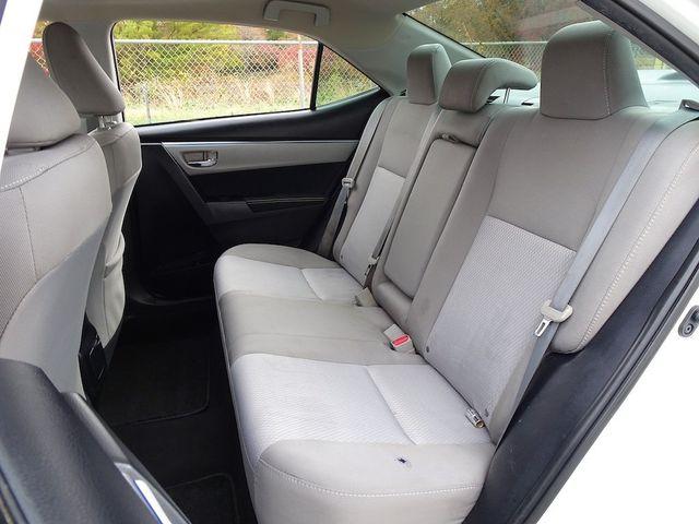 2015 Toyota Corolla LE Madison, NC 31