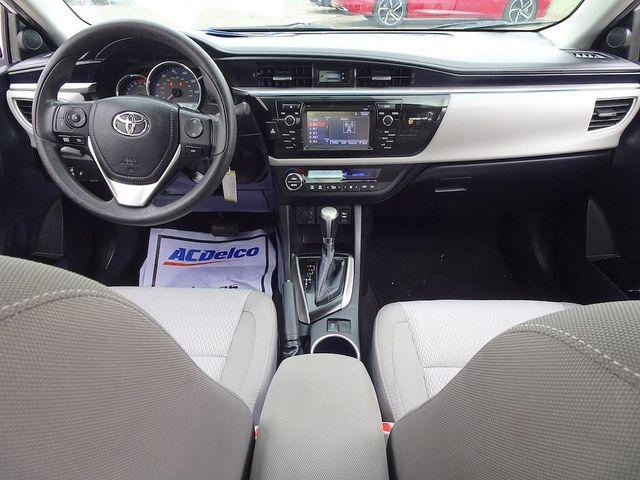 2015 Toyota Corolla LE Madison, NC 35