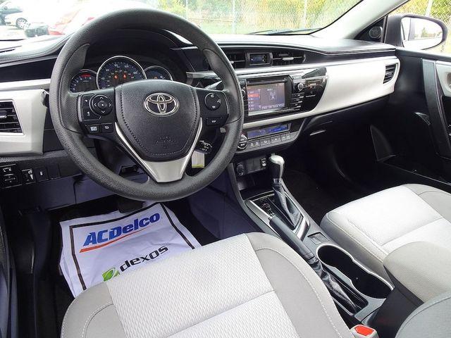 2015 Toyota Corolla LE Madison, NC 36