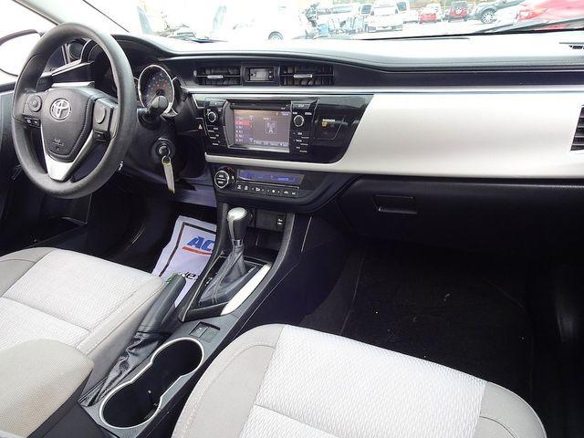 2015 Toyota Corolla LE Madison, NC 37
