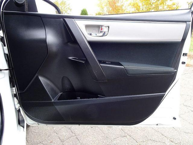 2015 Toyota Corolla LE Madison, NC 38