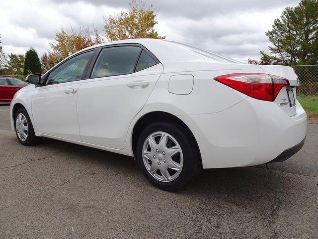 2015 Toyota Corolla LE Madison, NC 4
