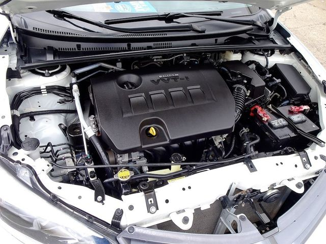 2015 Toyota Corolla LE Madison, NC 43