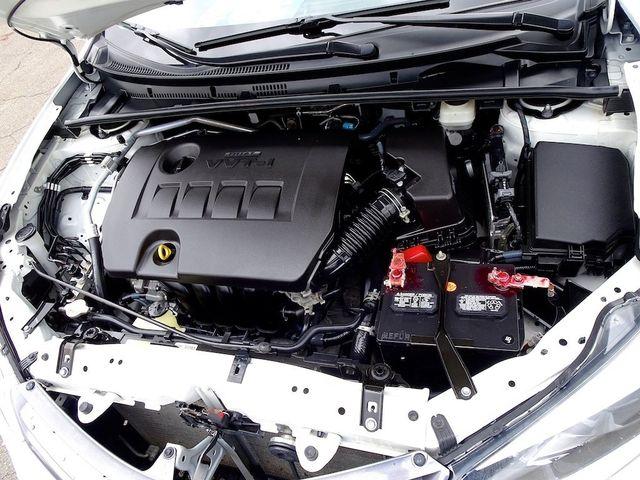 2015 Toyota Corolla LE Madison, NC 44