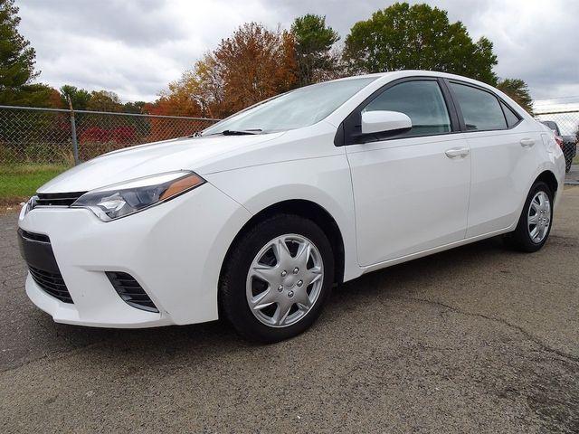 2015 Toyota Corolla LE Madison, NC 6