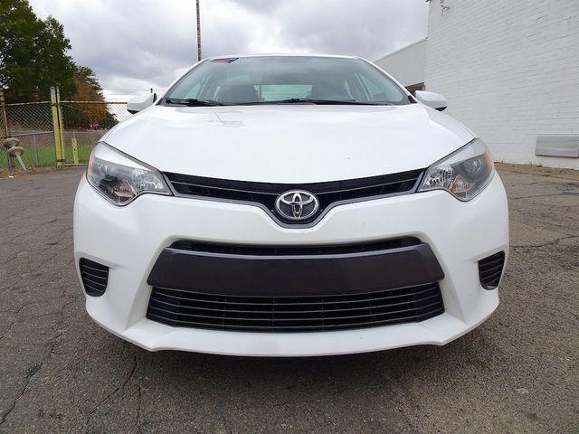 2015 Toyota Corolla LE Madison, NC 7