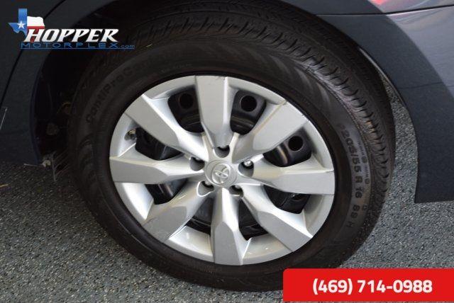 2015 Toyota Corolla LE  in McKinney Texas, 75070
