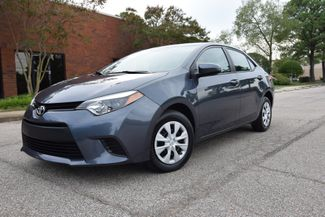 2015 Toyota Corolla L in Memphis Tennessee, 38128