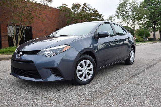 2015 Toyota Corolla L in Memphis Tennessee, 38128