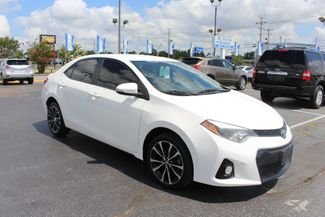 2015 Toyota Corolla S Plus in Memphis, Tennessee 38115