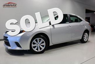 2015 Toyota Corolla LE Plus Merrillville, Indiana