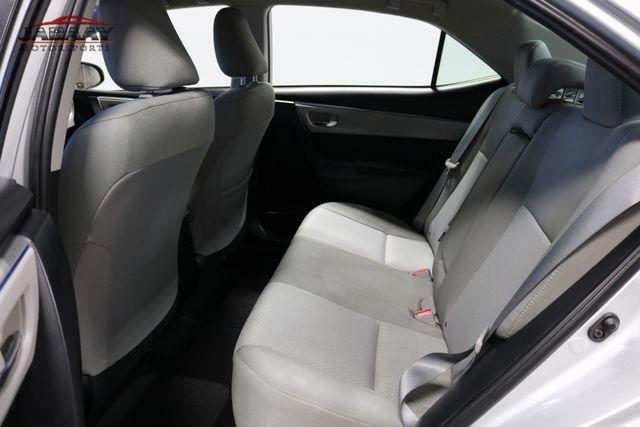 2015 Toyota Corolla LE Plus Merrillville, Indiana 10