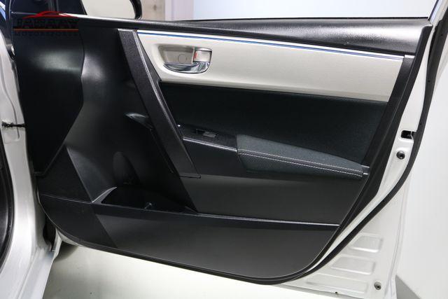 2015 Toyota Corolla LE Plus Merrillville, Indiana 22