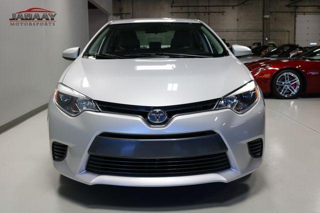 2015 Toyota Corolla LE Plus Merrillville, Indiana 7