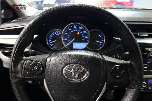 2015 Toyota Corolla LE Plus Merrillville, Indiana 15